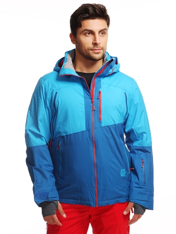Куртка Atomic Treeline 2L Light Jacket M