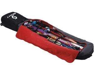 Чехол для лыж на колесах Scott Ski Wheel Bag 3P
