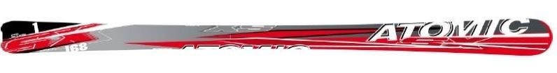 Горные лыжи Atomic SX 1 + крепления Evox 310+ 80 07/08 (07/08)
