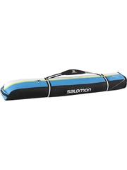 Чехол для лыж Salomon Extend Better 1 Pair 130+25 Jr Ski Bag