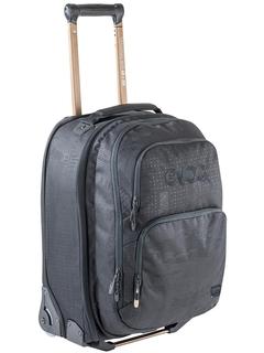 Сумка на колесах Evoc Terminal Bag 40+20L