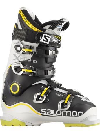 Горнолыжные ботинки Salomon X Pro 110 14/15