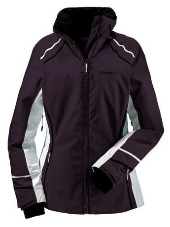 Горнолыжная куртка Schoffel Radella Black