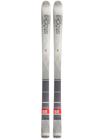 Горные лыжи Stockli Stormrider 88 + крепления XM 13 19/20