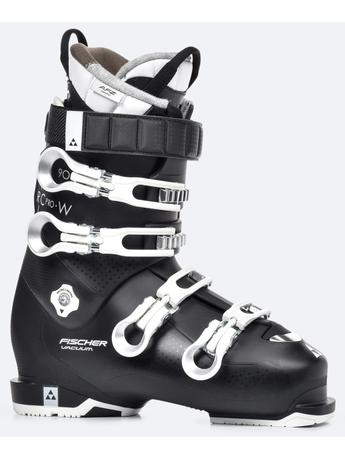 Горнолыжные ботинки Fischer RC Pro W 90 Vacuum Full Fit 17/18