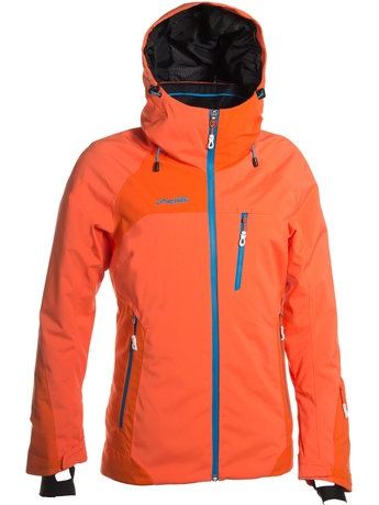 Куртка Phenix Snow Light Jacket