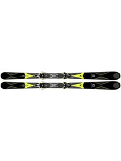 Горные лыжи Salomon X-Drive 8.3 + крепления XT12 (16/17)