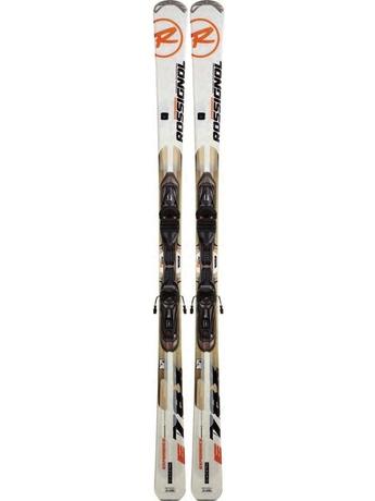 Горные лыжи с креплениями Rossignol Experience 78 X TPI2 + Axium 110L TPI2 11/12