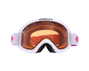 Маска Oakley 02 XS Pebble Stones W / Persimmon