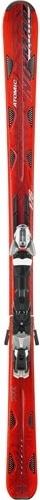 Горные лыжи Atomic Crimson + крепления XTO 412 08/09