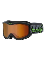 Маска Bolle Volt Black Graffit / Citrus Dark