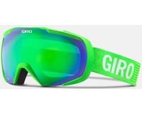 Маска Giro Onset Bright Green Monotone / Loden Green (15/16)