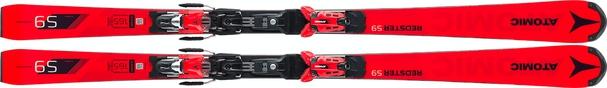 Горные лыжи Atomic Redster S9 FIS M + крепления X 16 WAR (18/19)