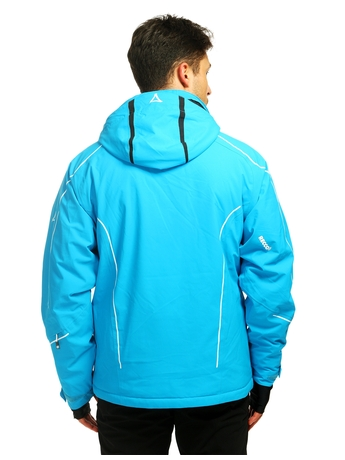 Мужская куртка Schoffel Ryan Blue