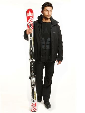 Горнолыжная куртка Arcteryx Verto Jacket