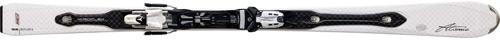 Горные лыжи Atomic W D2 Vario Flex 75 + крепления Neox TL 10 Pro (09/10)