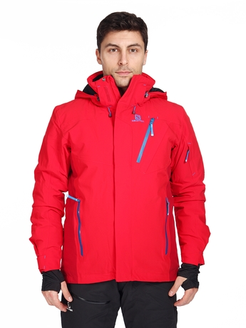 Куртка Salomon Iceglory Jacket M