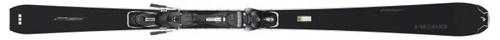 Горные лыжи с креплениями Head CHIP 71 SW PR Pro + PRD 14 (11/12)