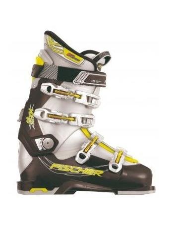 Горнолыжные ботинки Fischer Soma MX Fit 80 09/10