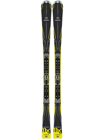 Горные лыжи Rossignol Pursuit 11 Ca + Xelium 100 14/15