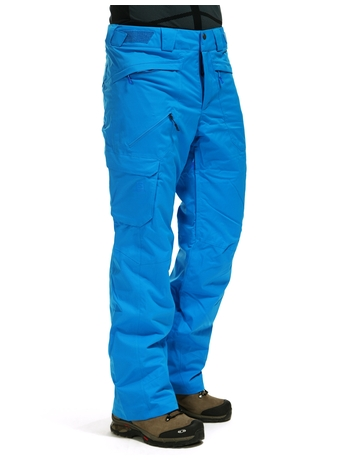 Брюки Salomon Response Pant M Union Blue