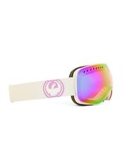 Маска Dragon APXS White / Pink Ionized + Ionized