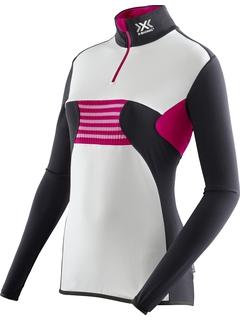 Джемпер X-Bionic Ski Racoon Lady Zip Up