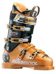 Горнолыжные ботинки Rossignol Radical Pro 130 Composite