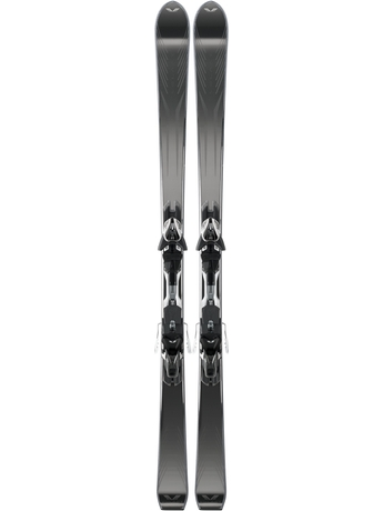 Горные лыжи Volant Pure Platinium + крепления XT 12 14/15