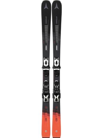 Горные лыжи Atomic Vantage 80 Ti W + крепления FT 10 GW 19/20
