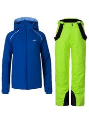 Горнолыжный костюм Kjus Formula Jacket + Vector Pants Boys