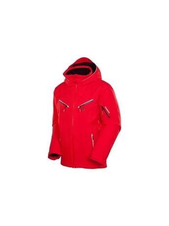 Горнолыжная куртка Rossignol Experience STR JKT Red