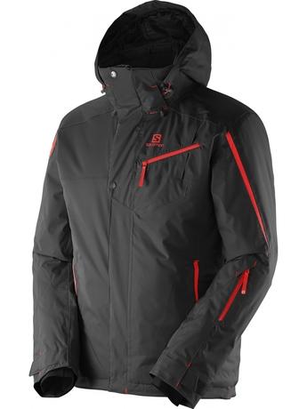 Куртка Salomon Supernova Jacket M