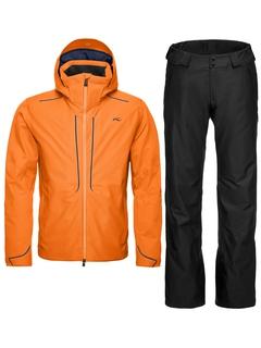 Куртка Kjus Boval + брюки Boval в подарок