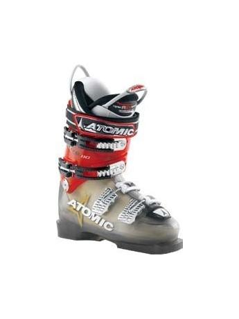 Горнолыжные ботинки Atomic RT CSL 110