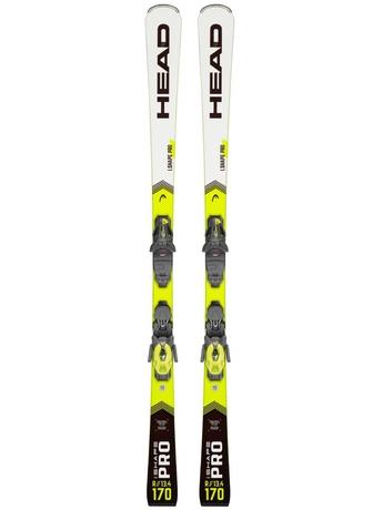 Горные лыжи Head Worldcup Rebels i.Shape Pro + крепления PR 11 19/20