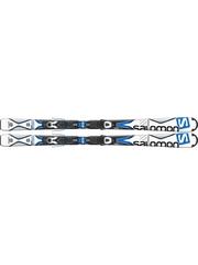 Горные лыжи Salomon X-Drive Focus + крепления Lithium 10 (16/17)