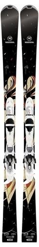 Горные лыжи Rossignol Unique 2S + Xelium Saphir 100 S 13/14