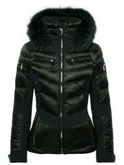 Куртка с мехом Toni Sailer Maria Fur
