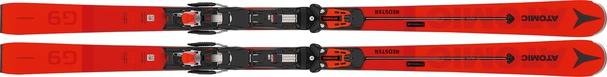Горные лыжи Atomic Redster G9 + крепления X 12 TL GW (19/20)