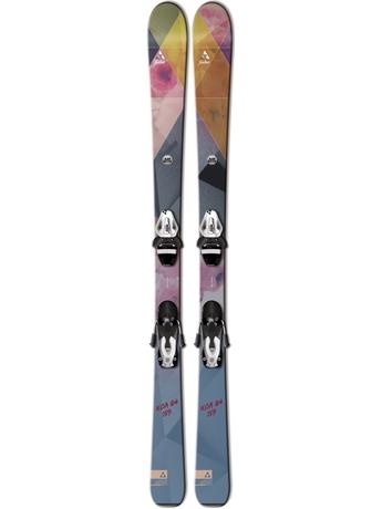 Горные лыжи Fischer Koa 84 + X11 Wide 90 14/15