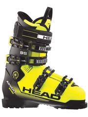 Горнолыжные ботинки Head Advant Edge 95 (17/18)
