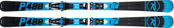 Горные лыжи Rossignol Pursuit 400 Carbon + NX 12 Konect Dual (17/18)