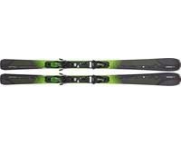 Горные лыжи Elan Amphibio 11 Fusion + крепления EL 10.0 (15/16)