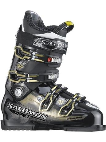 Горнолыжные ботинки Salomon Impact 90 11/12