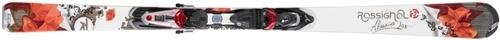 Горные лыжи Rossignol Attraxion III S Echo WTpi + крепления Saphir 110 S TPI (10/11)