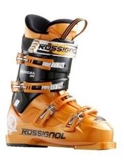 Горнолыжные ботинки Rossignol Radical 100