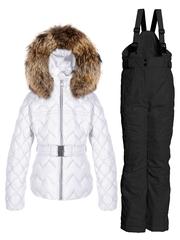 Куртка + брюки Poivre Blanc Ski Magic Suit Girl
