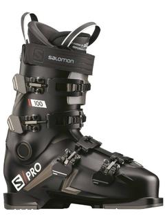 Горнолыжные ботинки Salomon S/Pro 100 (19/20)