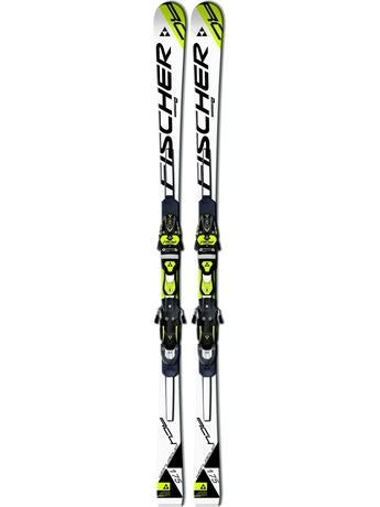 Горные лыжи Fischer RC4 Worldcup RC Pro 14/15